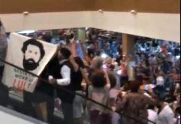 'O POVO ESTÁ ACORDANDO DA INÉRCIA': Jeová Campos destaca que brasileiros sabem que 'somente o eco das ruas vai barrar tantos desmandos'