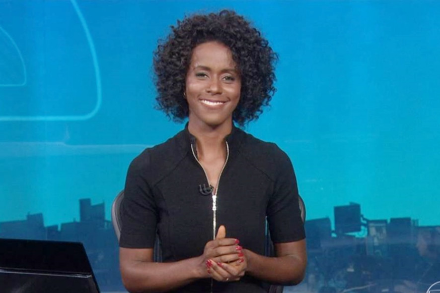 majuu - Maju Coutinho reage e fala pela primeira vez sobre críticas na Globo