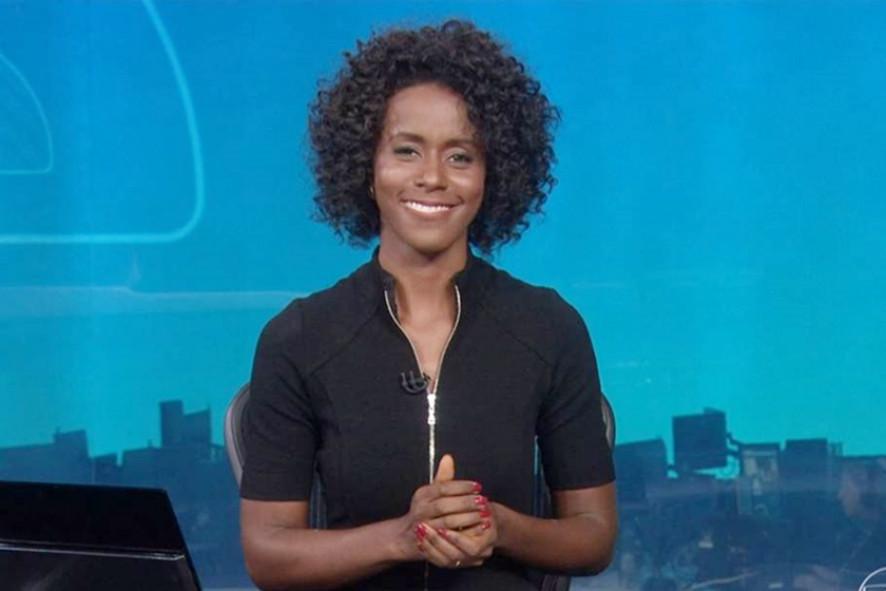 majuu - Maju Coutinho vai narrar biografia de Michelle Obama em audiolivro