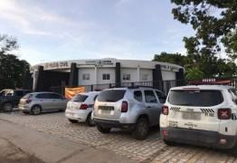 Polícia Civil cumpre mais de 50 mandados de prisão em operação, na PB