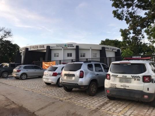 mandados 300x225 - Polícia Civil cumpre mais de 50 mandados de prisão em operação, na PB
