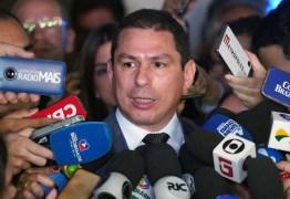 COMISSÃO ESPECIAL DA REFORMA DA PREVIDÊNCIA: Ato do dia 26 é 'surreal', diz Marcelo Ramos