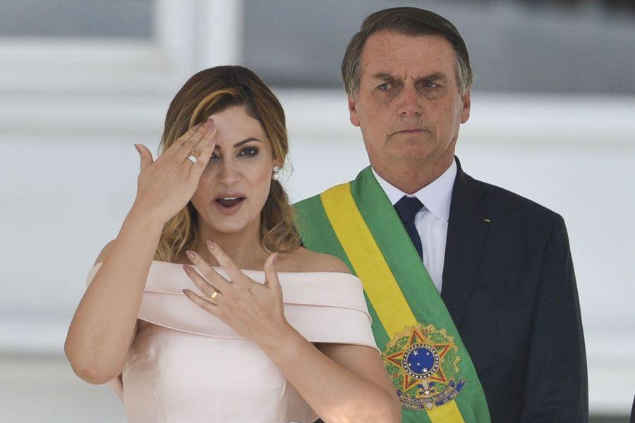 mcmgo abr 010120192515 e1546777236318 - MP suspeita que versão de Bolsonaro sobre cheques de Queiroz a Michelle é falsa