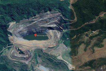 mina de gongo soco - R$ 300 MILHÕES: Juíza aumenta multa da Vale e pede explicações