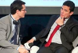 Pacote anticorrupção apoiado por Moro o proíbe de ser ministro do STF
