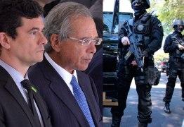 Policiais federais e civis se mobilizam contra a reforma da Previdência: 'vai levar a um colapso na segurança'