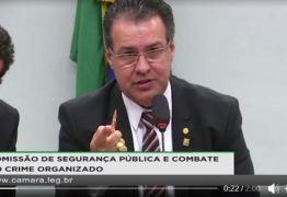 Deputados do PT e PSL batem boca em audiência com Moro: 'VAI ME BATER'? – VEJA VÍDEO