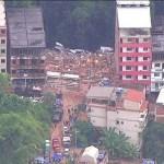 muzema2 - CASO MUZEMA: Suspeito de envolvimento no desabamento de prédios é preso no RJ