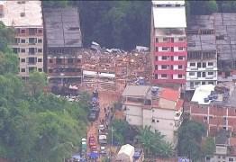 CASO MUZEMA: Suspeito de envolvimento no desabamento de prédios é preso no RJ