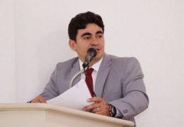 Em nota, PT da Paraíba critica prisão de Naldo Cell: 'totalmente desnecessária'