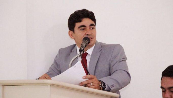 naldo cell 683x388 - Em nota, PT da Paraíba critica prisão de Naldo Cell: 'totalmente desnecessária'