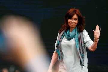 naom 5c6339cec322b - Cristina Kirchner anuncia candidatura a vice-presidência da Argentina
