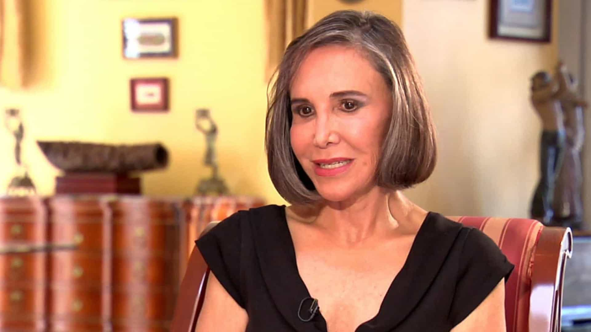 naom 5cd3dde56ed0a 1 - Atriz que fez dona Florinda no 'Chaves' fala sobre falta de trabalho