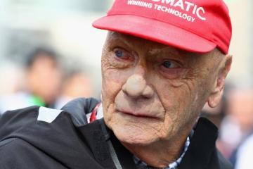 niki lauda - Tricampeão da Fórmula 1, Niki Lauda morre aos 70 anos