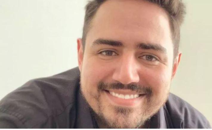 nildo 300x184 - FIM DO MISTÉRIO: aos 45 do 2º tempo, Nildo Lacerda confirma que tomará posse como vereador na Câmara do Conde