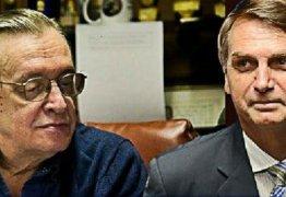 O olavismo é o partido autoritário que falta ao bolsonarismo – PorCelso Rocha de Barros