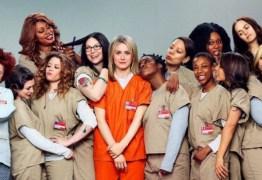 'Orange is the new black' estreia última temporada em julho
