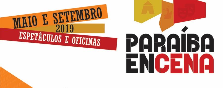 paraíbaencena.banner - Sesc inscreve para oficinas cênicas do Paraíba EnCena em seis cidades do estado