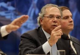 Ministro da Economia diz que reajuste do salário mínimo depende da aprovação da Reforma da Previdência