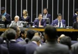 """""""Centrão"""" desiste de recriar ministérios e vai votar MP de Bolsonaro"""