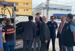 IRREGULARIDADES: gerente de posto de combustíveis é preso após fiscalização do MP-Procon