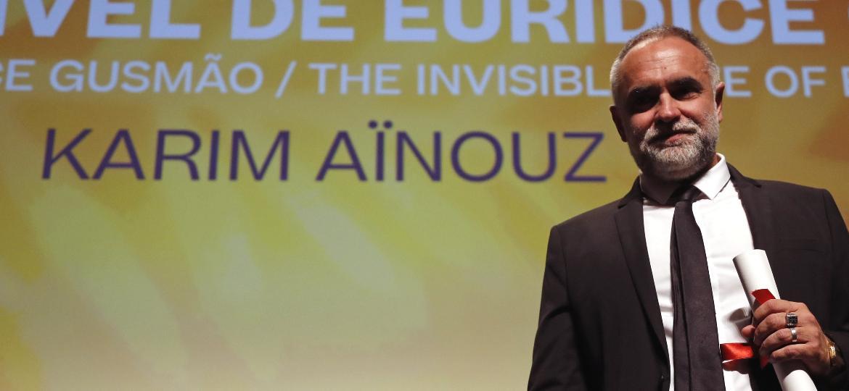 'A Vida Invisível de Eurídice Gusmão' ganha maior prêmio da mostra paralela de Cannes