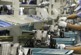 Produção industrial brasileira cai 1,3% em março, pior resultado desde setembro