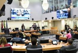 SEGURANÇA PÚBLICA: Assembleia Legislativa tem 37 projetos de lei em tramitação