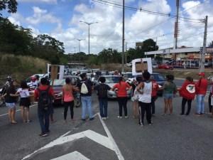 protesto estudantes 300x225 - Estudantes da UFPB se organizam para protestar contra contingenciamento de recursos
