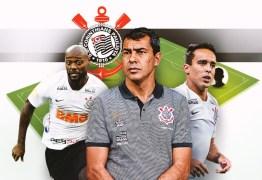 Corinthians zera departamento médico e tem mais de três times à disposição
