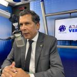 ricardo barbosa - 'Não podemos mais tratar como assunto de bastidores', Ricardo Barbosa defende discussão sobre medidas impositivas na ALPB - VEJA VÍDEO