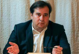 Maia diz que pedirá a relator para adiantar texto da reforma