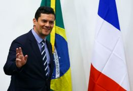 Sérgio Moro promete criação de Medida Provisória para facilitar venda de bens tomados do tráfico