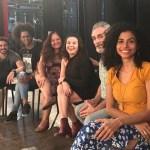 seis atores paraibanos filme bacurau vencedor premio do juri festival de cannes foto reproducao instagram buda lira - Atores paraibanos do 'Bacurau', premiado em Cannes, serão homenageados na ALPB