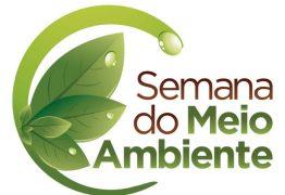 Semana do Meio Ambiente será realizada em Cajazeiras de 03 a 07 de Junho