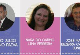 GABINETE DE JOSÉ MARANHÃO: Senador possui servidores com os maiores salários dentre os paraibanos