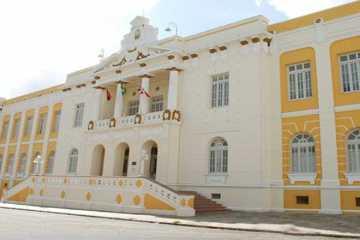 t 5 - Prefeito de Bananeiras é condenado a pagar indenização de R$ 50 mil a desembargador