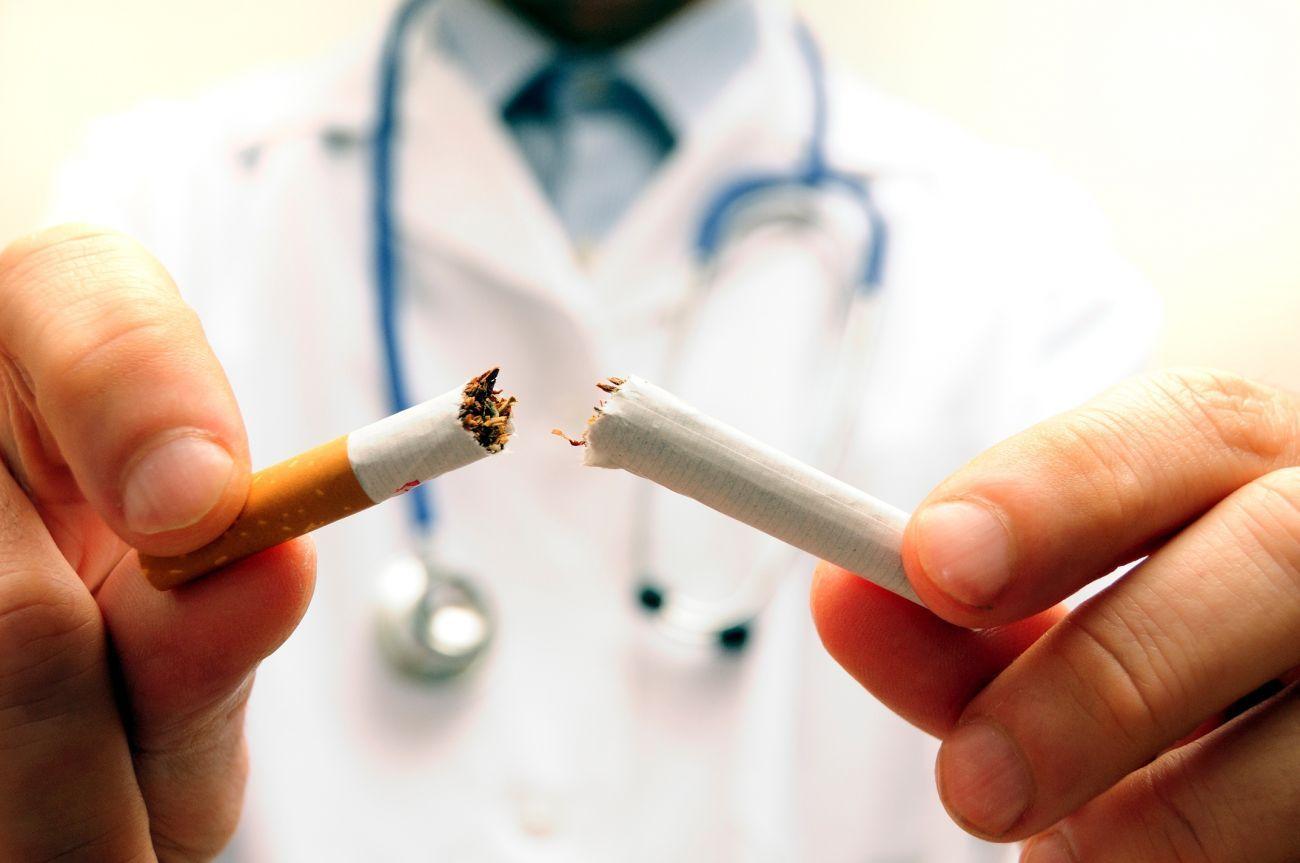 tabagismo - 11,5% da população da Paraíba fuma e especialista dá dicas para largar cigarro
