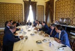EM RECIFE: João Azevêdo defende ampliação de investimentos na infraestrutura do Nordeste