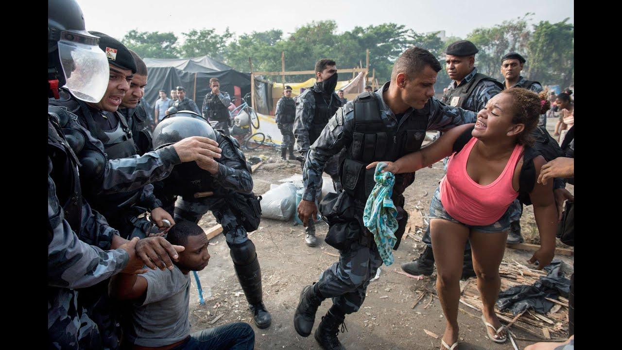 violência - Brasil não tem pena de morte, mas número de vítimas em operações policiais dispara
