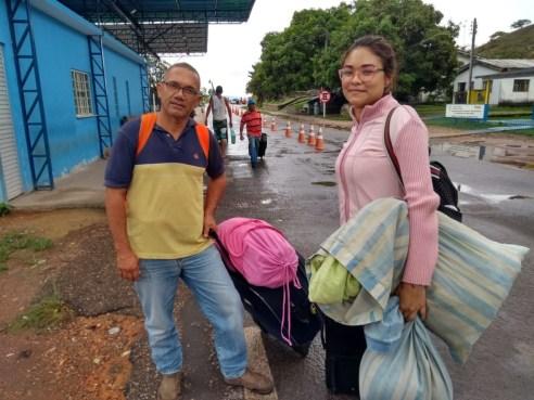 whatsapp image 2019 05 11 at 09.38.33 300x225 - Venezuelanos aproveitam para comprar comida no Brasil após reabertura da fronteira