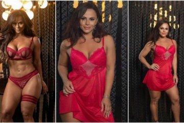 x1558127572453552.JPG.pagespeed.ic .DmHtw7fxx2 - Viviane Araújo faz ensaio de lingerie para o dia dos namorados; VEJA FOTOS