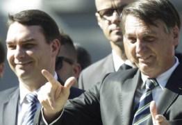 Os 13 parentes de Jair Bolsonaro nomeados nos gabinetes da família