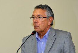 Prefeito de Guarabira deixa UTI, mas segue internado após infarto no fim de semana