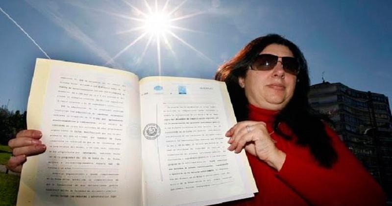 1 - TOMOU POSSE: mulher afirma ser dona do sol e quer cobrar pelo seu uso