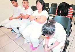 PROMESSA DE AMOR POR SEGURO DE VIDA: Quadrilha forçava mulheres a se casarem com desconhecidos para matá-los