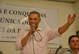 TRENS E ÔNIBUS PARADOS: presidente da CUT na Paraíba promete 'convencer' trabalhadores a aderirem à greve geral