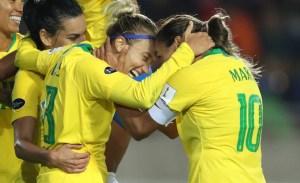 1560018874 116001 1560019995 noticia normal recorte1 300x183 - Saiba onde e como assistir a Brasil x Jamaica pela Copa do Mundo feminina