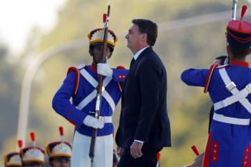 1561540841 105498 1561546678 noticia normal recorte1 - Militar de voo presidencial preso na Espanha com 39 kg de cocaína responderá por crime contra saúde pública