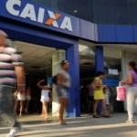 1 caixa   tania rego 0 9365388 - OPORTUNIDADE: Caixa vai negociar dívidas na 'praça' com desconto de até 90%